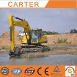 Excavatrice hydraulique multifonctionnelle de CT220-8c (moteur d'isuzu)