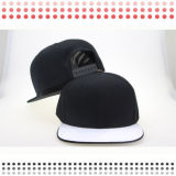 Первоначально кнопка классики крышки шлема Snapback Flexfit пустая
