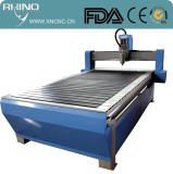 Wood Stone Marble Granite Metal Advertising CNC Router 1325
