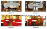 Beautiful PU Restaurant Long Chair for Dining (FOH-CBCK28)