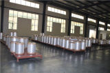 Película de aluminio metalizada de CPP PP