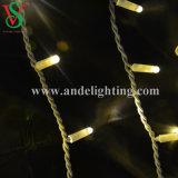 IP65 imprägniern LED-Eiszapfen-fallende Lichter