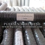 Провод Neeting Galvanized/PVC Coated шестиугольный