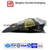 Sacchetto di plastica della parte inferiore piana del commestibile di alta qualità per tè