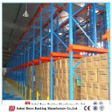 중국 제조자에서 깔판 선반 시스템에서 모십시오