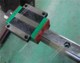 Cortadora del laser