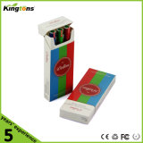 Förderndes Disposable E Cigarette Eshisha Pen mit Factory Cost Wholesales Price 500 Puffs