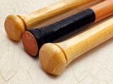 Популярная бейсбольная бита твердой древесины