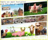 Животное питание делая машину питания цыплятины машины обрабатывая