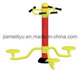 Addestratore esterno della vita della strumentazione di forma fisica di serie di Lujing