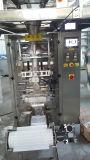 Macchina imballatrice verticale automatica per alimento soffiato