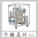 Serie a prueba de explosiones del purificador de petróleo del vacío Bzl-100