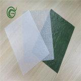 Alta calidad PP primaria Copia de alfombras y césped artificial