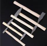 مطرقة [فيتّر] مع مقبض [أنتي-وفّ] خشبيّ لأنّ [دكتأيشن] مشاريع
