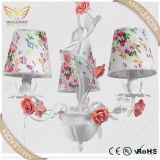 Leuchter für E14 Classical Hot Sale Fabric Beleuchtung (MD7027)