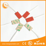 Ce elétrico elétrico do calefator da borracha de silicone