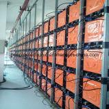 Hohe Definition Prefessional Hersteller P4 Innen-LED-Bildschirmanzeige für Stadiums-Leistung