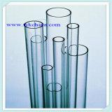 Tubo de cristal de terminal de componente para la iluminación de la lámpara