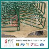 Загородка Brc дна верхней части крена/сваренная обеспеченностью разделительная стена Rolltop