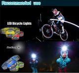 DEL Headlamp Camping Hunting Fishing Lights avec 90 Lumen