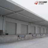 Двери автоматического секционного надземного гаража высокого качества нутряные для индустриальной зоны