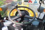 Zl16f 소형 바퀴 로더 세륨 승인되는 Quickhitch /Bucket