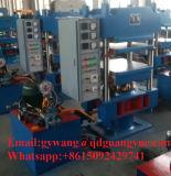 Constructeur de la presse en caoutchouc de /Rubber de vulcanisateur de Xlb 400X400X2 de machine