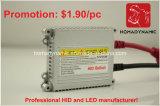 Promoção grande para o reator magro ESCONDIDO C.C. Homa1065 de 12V 35W