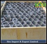 Патрон сетки цилиндра ячеистой сети фильтра/нержавеющей стали