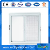 Утесистое алюминиевое сползая окно