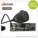 Het CITIZENS BAND Radio Lt.-298 van Ce Approved met 4With10W CITIZENS BAND Transceiver