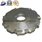 OEM China de Snijder van het Malen van de Vervaardiging voor de Hulpmiddelen van het Malen van 4341 M2 M35, het Hobbing