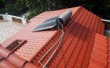 Плитка крыши типа Roma ядровой изоляции