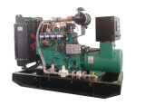 CA Small Gas Generator Set de 20kw Googol Engine