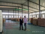 1.5kg de Zeep van de Staaf van de wasserij voor de Markt van Angola