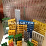 Alta qualità GRP FRP Fiberglass Grating con Competitive Price