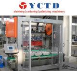 De Verpakkende Machine van de Vuller van het karton (yczx-20K)