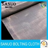 304 / 304L / 316L SGS Certifiled filtro de acero inoxidable del acoplamiento de alambre