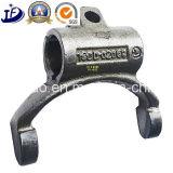 L'alluminio/acciaio ha forgiato/forgia/forcella dello spostamento frizione di pezzo fucinato
