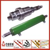 Cilindros hidráulicos modificados para requisitos particulares de la elevación del carro