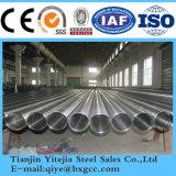 Prix de pipe d'acier inoxydable de constructeur de la Chine