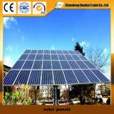 2017 panel de energía solar de 280 W con una alta eficiencia