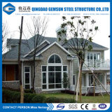 뉴질랜드 가벼운 강철 Prefabricated 별장