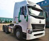 HOWO A7 caminhão reboque 420HP caminhão