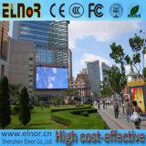 Colore completo esterno impermeabile che fa pubblicità allo schermo di visualizzazione del LED di HD
