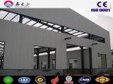 De multifunctionele Gebouwen van de Structuur van het Staal/Pakhuis/Bureau/Workshop (jw-16278)