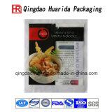 Мешок еды качества еды упаковывая
