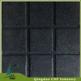 Slittare-Reistance le alte mattonelle della gomma del pavimento di ginnastica di flessibilità