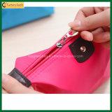 Fördernder Polyester-Schönheits-Beutel-kosmetische Beutel (TP-COB030)
