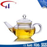 Чайник высокого боросиликатного стекла ломкий (CHT8138)